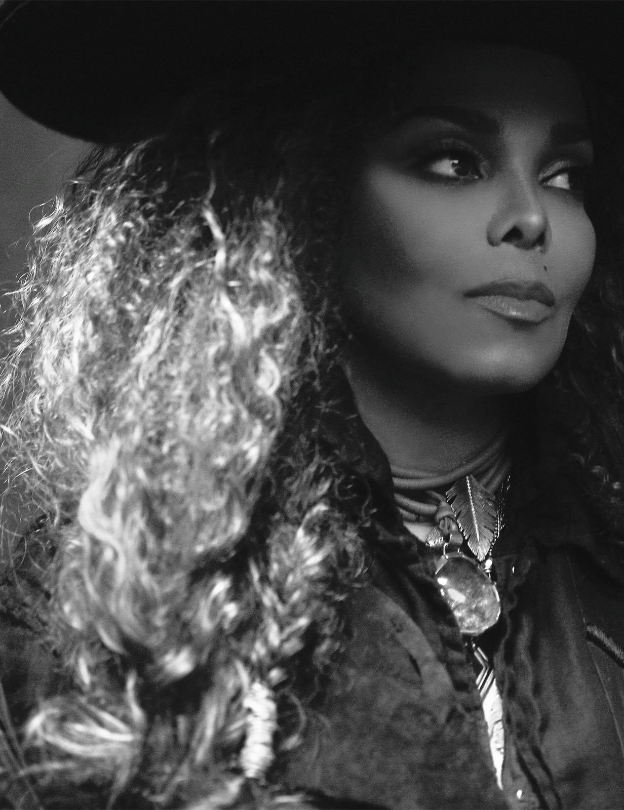 Happy Birthday Janet Jackson.  My best Wishes for you and your Family.