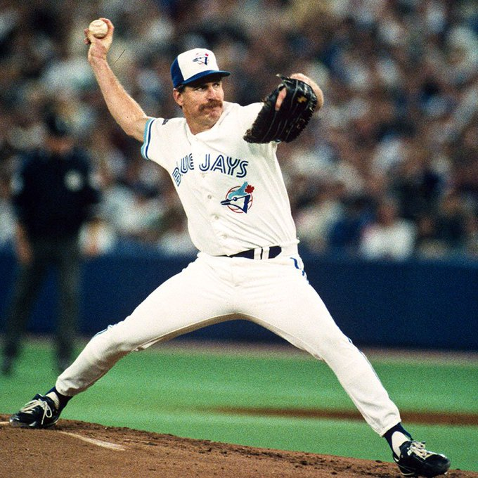 Happy birthday to Jack Morris!   The Hall of Famer helped us win back-to-back World Series