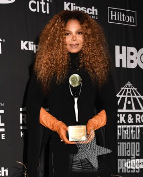 Happy Birthday Wishes to the Incomparable Janet Jackson!
