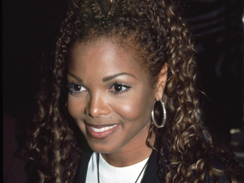 Happy Birthday-Janet Jackson \Again\