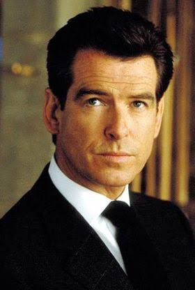 Happy birthday Pierce Brosnan my favourite 007 for all time.