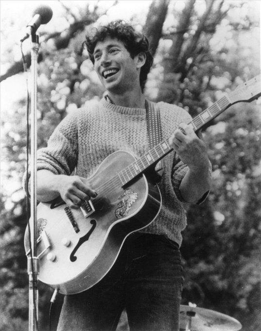 Happy birthday to Jonathan Richman of The Modern Lovers, born on this day in 1951.