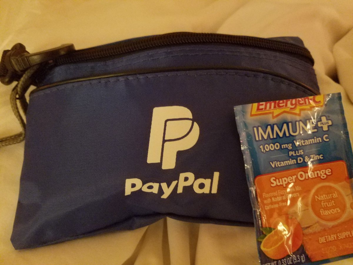 MarshaMarshaMa_: Thank you @Rachel_PayPal @PayPal you have no idea how much I need this rt now! #RoadFromImagine https://t.co/YAqGmiP3Qy