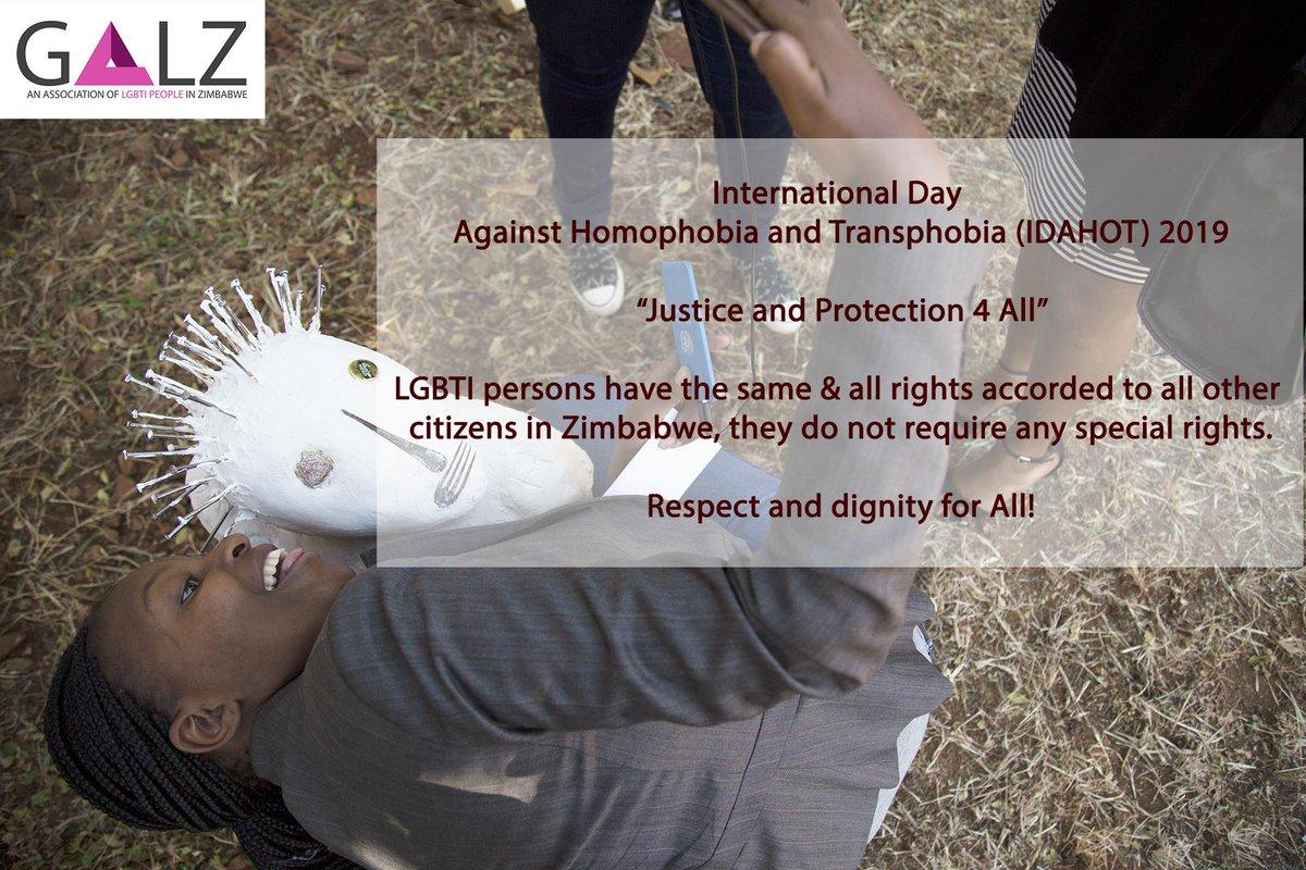 test Twitter Media - #IDAHOT2019 #LGBTILivesMatter #JusticeAndProtection4All #LGBTIRespect #LGBTIDignity @Pakasipiti @TIRZ7 @GUMISAYIBONZO @AgendaRawo @src_stakeholder @263vovo https://t.co/vJPzdLOx81