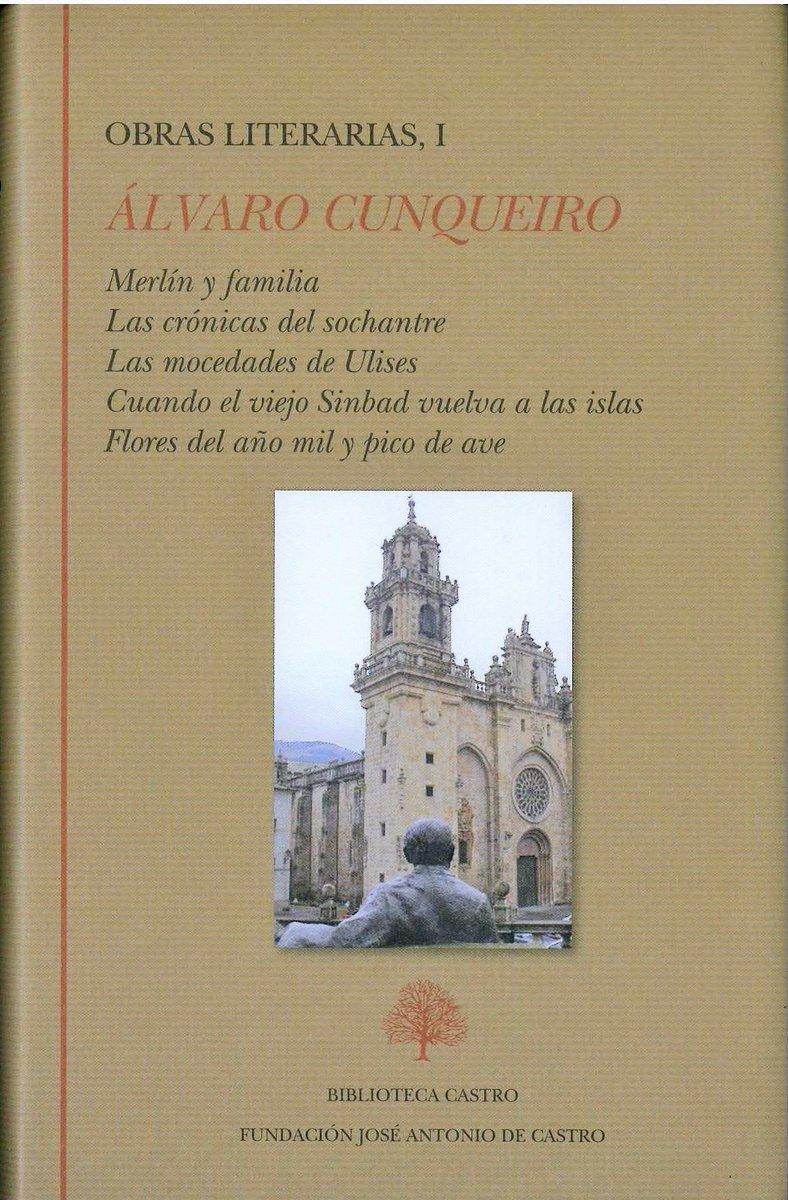 test Twitter Media - Don Álvaro Cunqueiro, un gallego universal para celebrar el #DiaDasLetrasGalegas https://t.co/mcYEjs09YP https://t.co/mJZl6LG45L