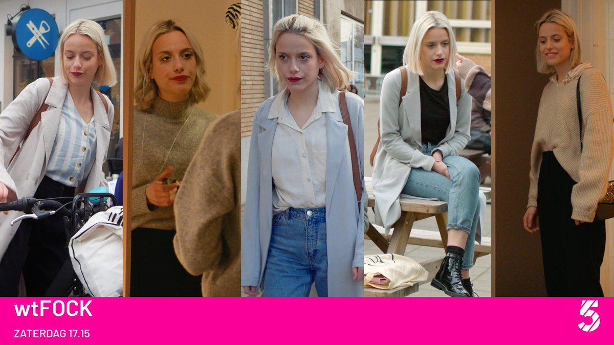 test Twitter Media - Zoë, een echte fashion queen! 😍🎀 #wtFOCK #fashiongoals #zovijf https://t.co/tOwqZWyqXV