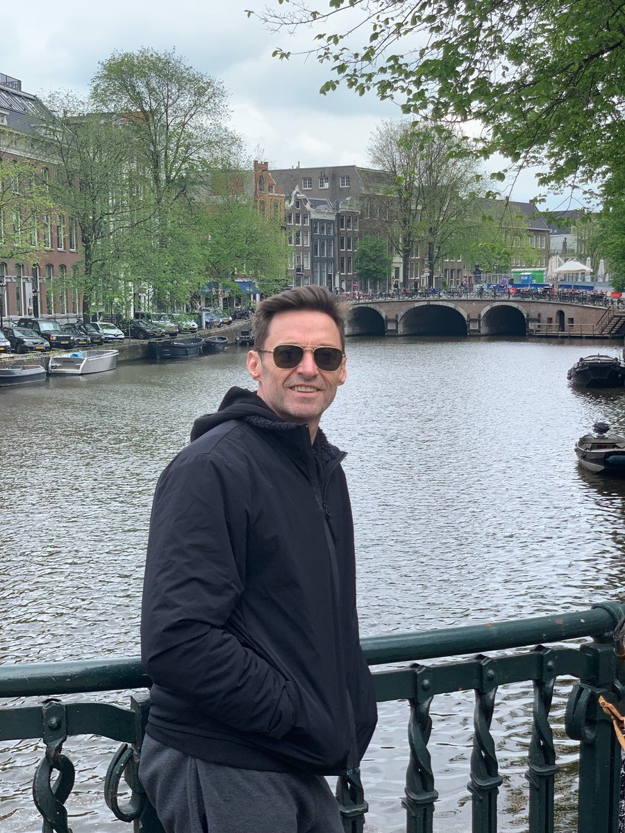 Let's do this Amsterdam! #TMTMTS https://t.co/IMgVBJzIbP