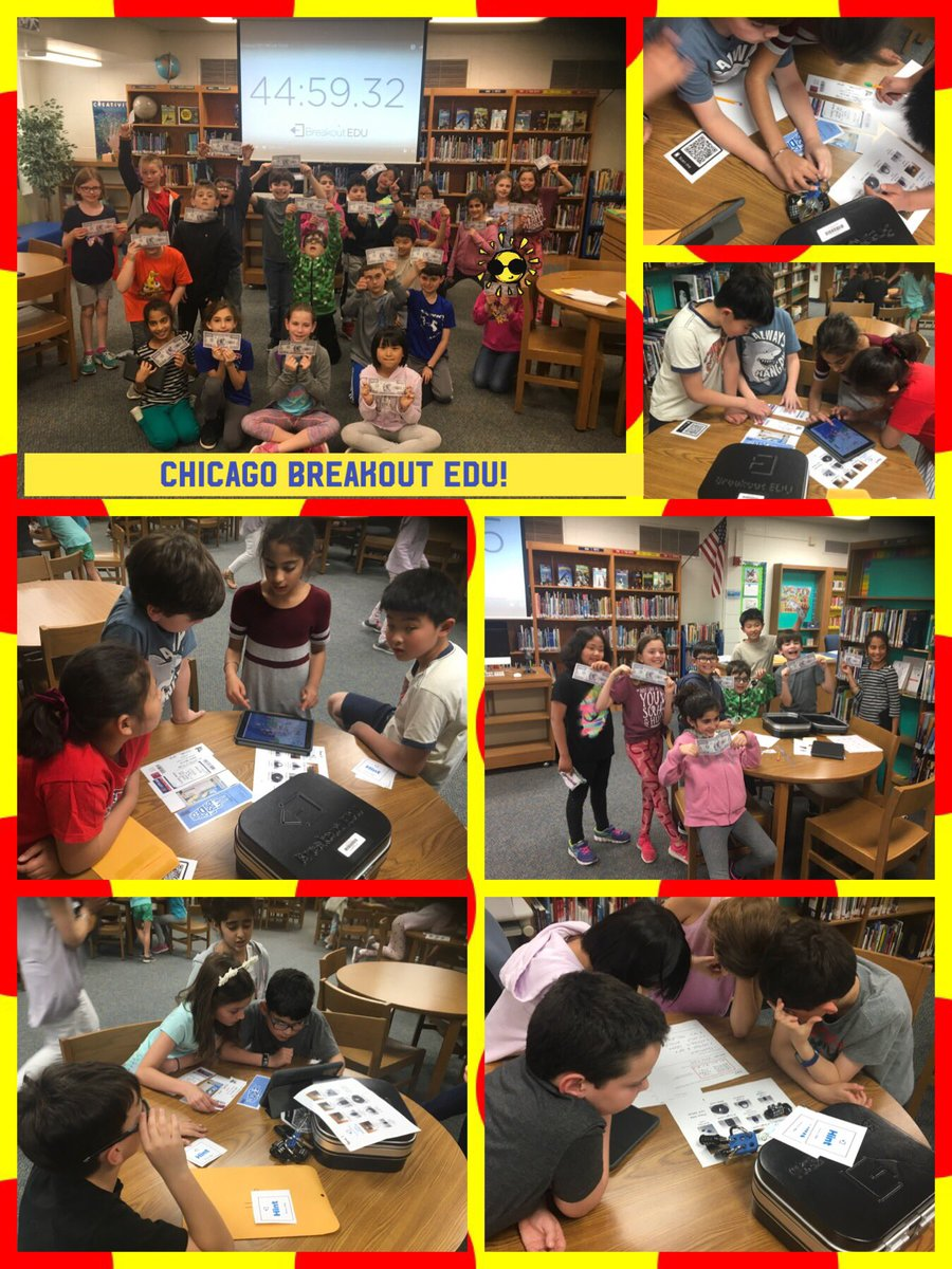 test Twitter Media - The students in @cohen3rdgrade broke out with their Chicago history knowledge! They did awesome! #d30learns https://t.co/y1JOD4bbsV