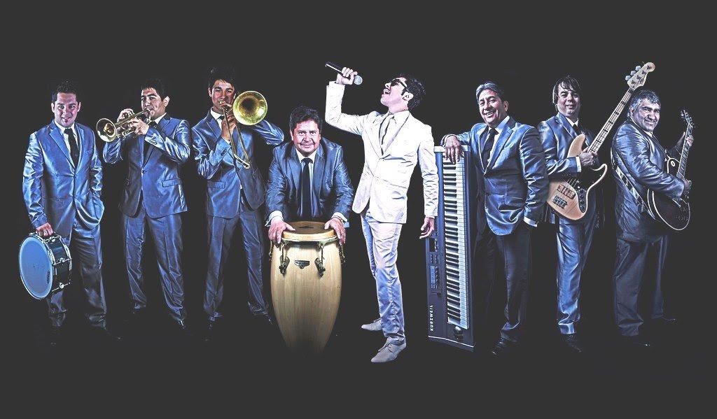test Twitter Media - Esta semana @LuchodeChile en #BailemosCumbia nos presenta a Los Camiroagas, banda de la Araucanía con 27 años de trayectoria. Además estarán sonando Los Charros de Luchito y Rafael, Pachuco y La Cubanacán, entre otros -> https://t.co/mwR8aojcm9 https://t.co/NQZCS3VkEt