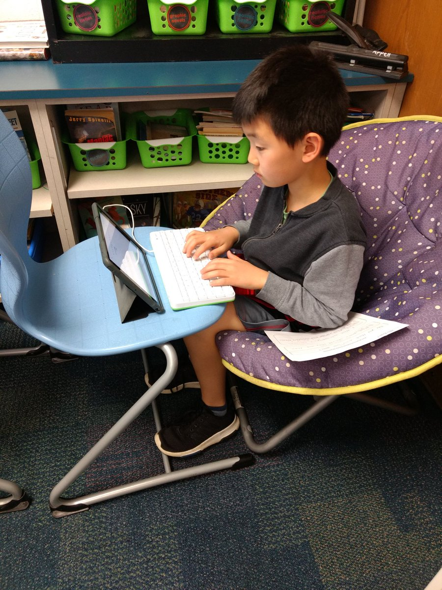test Twitter Media - Flexible seating let's us find the learning environment that works best for us! #d30learns https://t.co/JtTHtGUOfy