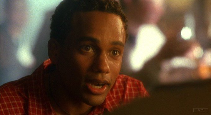 Happy Birthday to Hill Harper who turns 53 today! Name the movie of this shot. 5 min to answer!