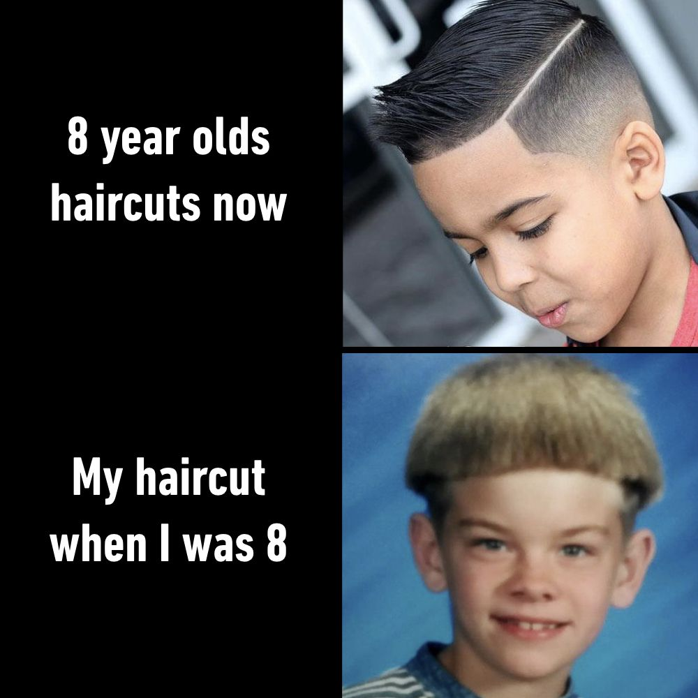 The homemade bowl cut https://t.co/9qWy7Z6095