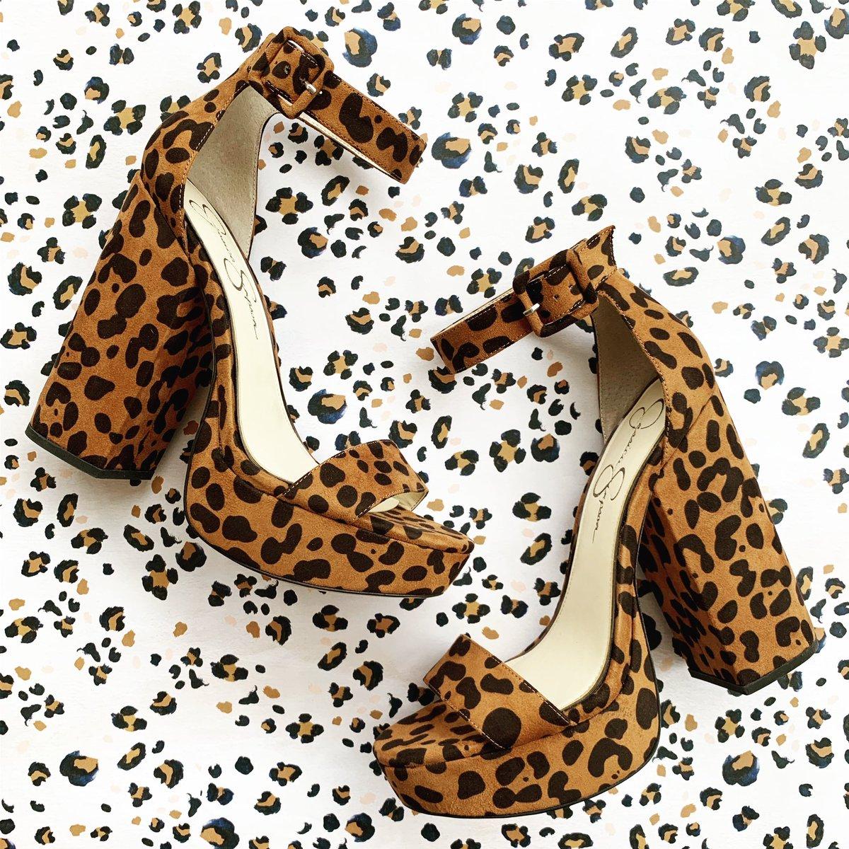 Leopard is my favorite color! ????   https://t.co/3bbmMETjIx https://t.co/68QFVXMesL