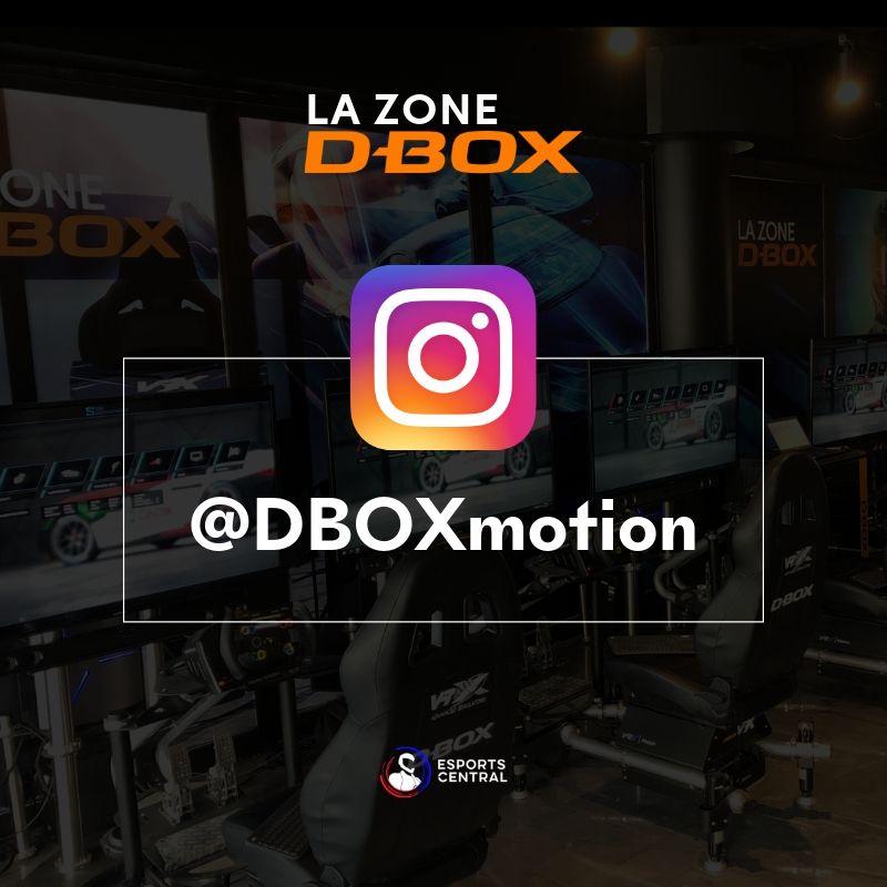 test Twitter Media - Ce soir, ne manquez pas le lancement d'ESports Central, le tout premier centre de divertissement #ESports à Montréal.   Voyez également en exclusivité la zone #DBOX, qui comptera 6 simulateurs propulsés par notre technologie. RDV sur notre compte Instagram #DBOXMotion https://t.co/AaSK47mxIx