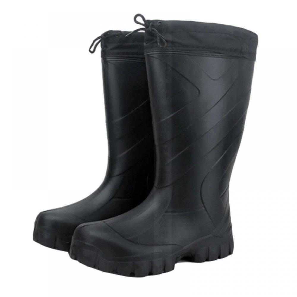 #<b>Love</b> #carpfishing Men's Middle Calf Rubber Rain Boots https://t.co/gZBNaxfUFu https://t.co/p