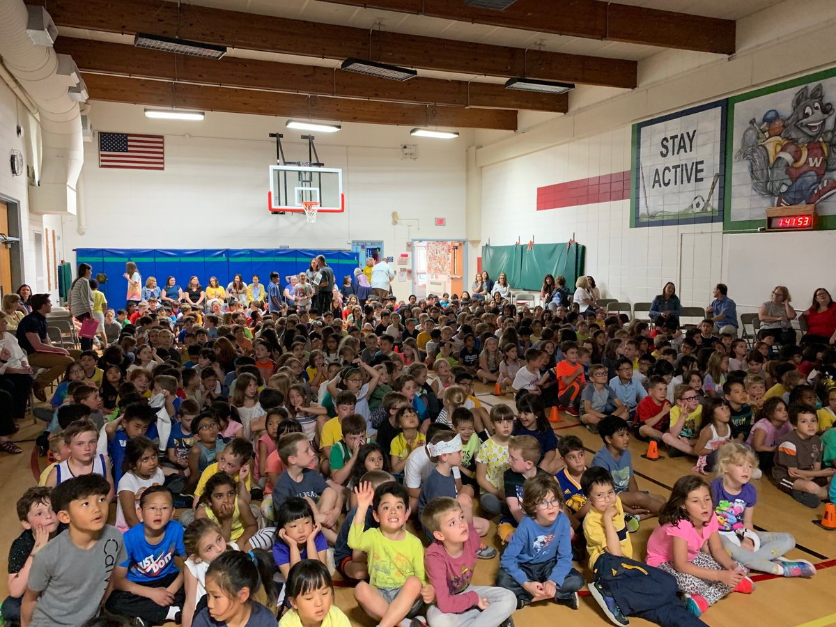 test Twitter Media - Everybody's ready for our end of the year assembly! #d30learns https://t.co/XOGpGAwHnm