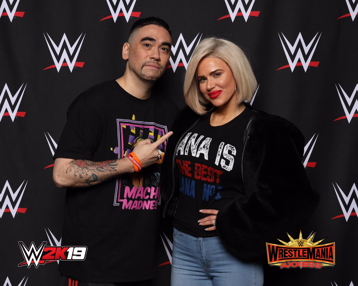 RT @Every1SayIMBoss: .@LanaWWE Lana is the best! Lana Number 1! And Lana has the best perfume! #HappyLanaDay https://t.co/lGGIVvI1qQ