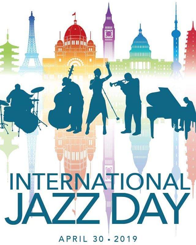 ESB #Jazz Magazine cover image