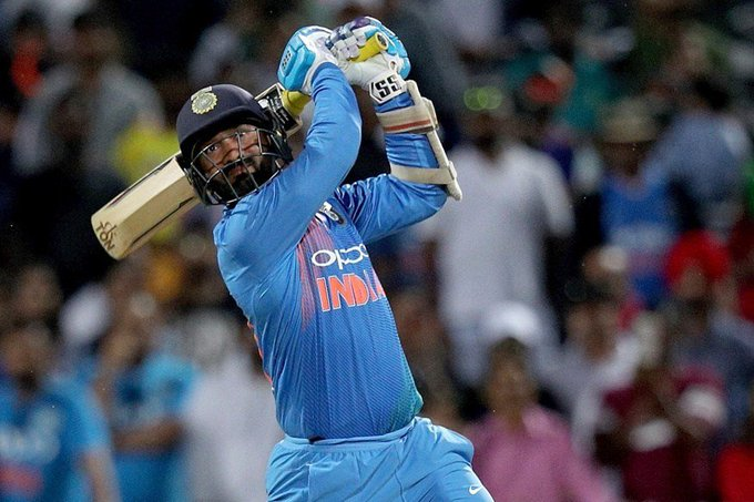 Happy Birthday Dinesh Karthik: Interesting Facts about the Indian WicketkeeperBatsman