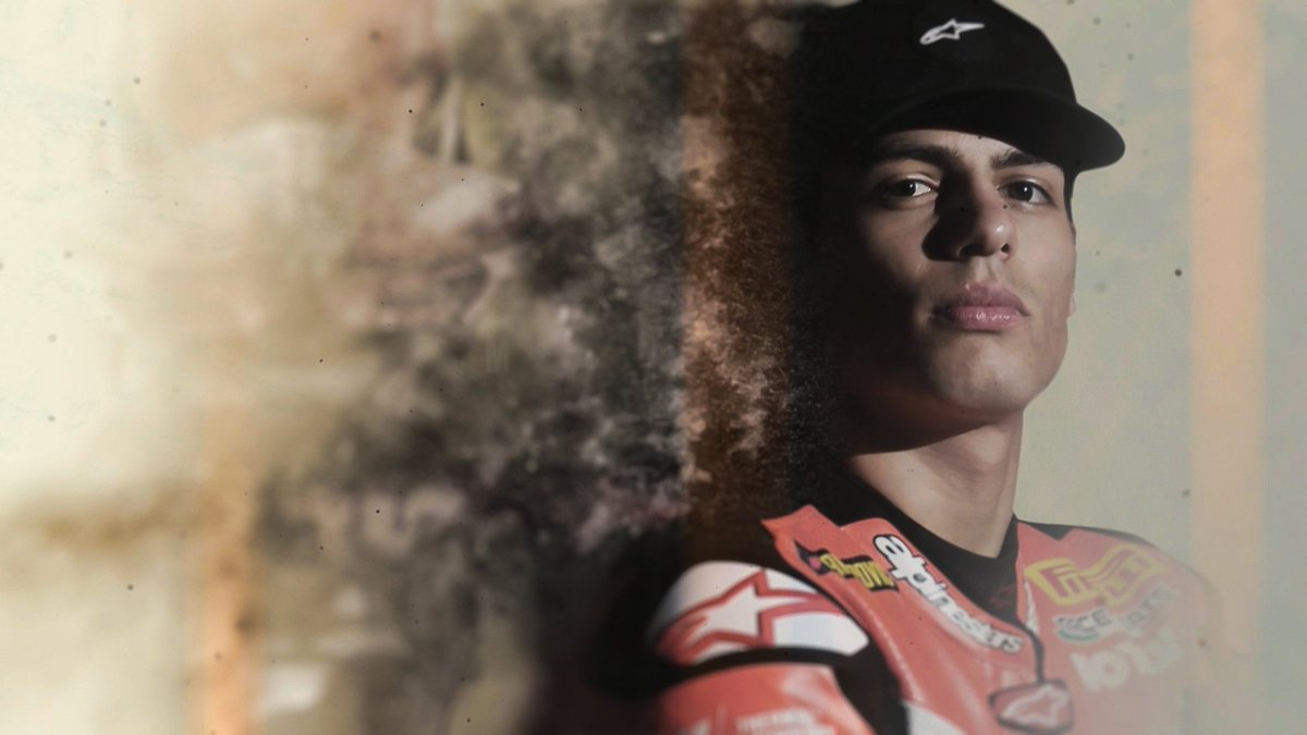 "test Twitter Media - In depth with @michaelrinaldi_: ""Without trust, it is impossible to get good results""  👇 Meet the young Italian rider like never before! 🇮🇹   🎙️ INTERVIEW 