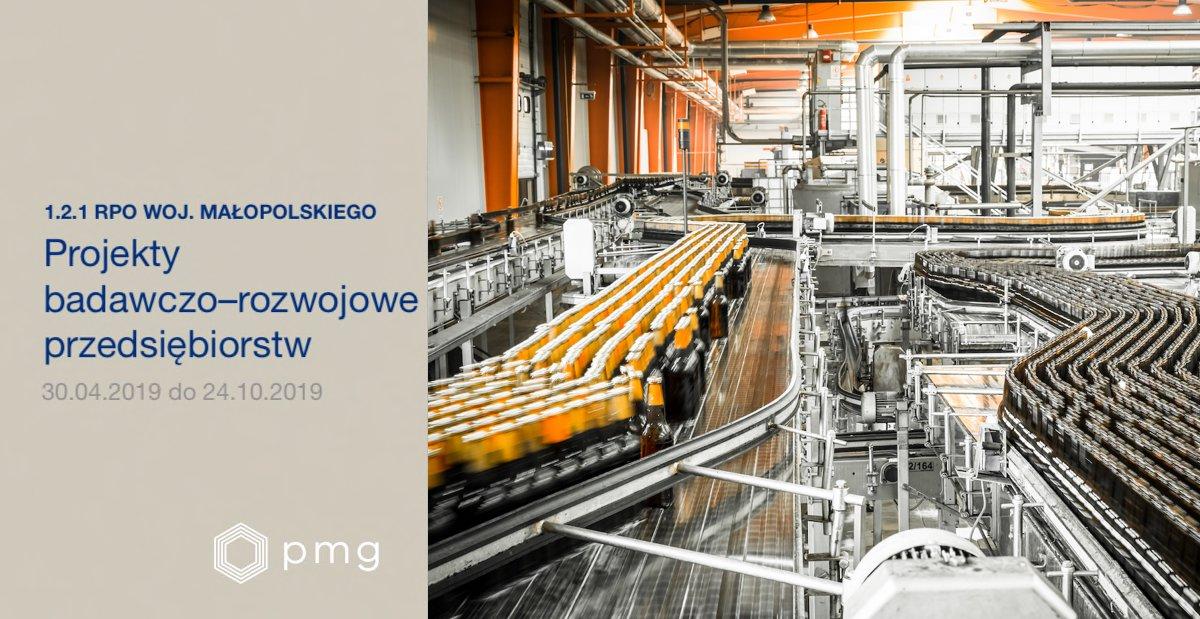 test Twitter Media - Zobacz nowe zasady aplikowania w konkursie 1.2.1 RPO woj. małopolskiego i przekonaj się, że jest to idealne narzędzie finansowania działalności badawczo-rozwojowej, aż do fazy demonstracji technologii w skali przemysłowej. https://t.co/iBBfbzNolO https://t.co/Xf60PXbasi