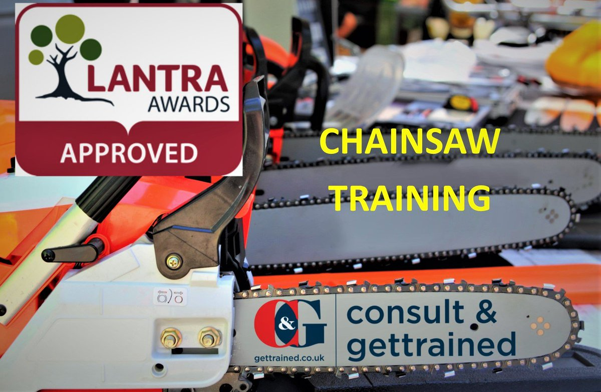 "test Twitter Media - Great feedback from Lee @CBRE on our ""Lantra Chainsaw - Maintenance & Cross-cutting"" course. He said ""Great instructor, best course i've been on"" #Excellentfeedback #Lantra #Chainsaw #trainer https://t.co/kZcT4kq7Bv"