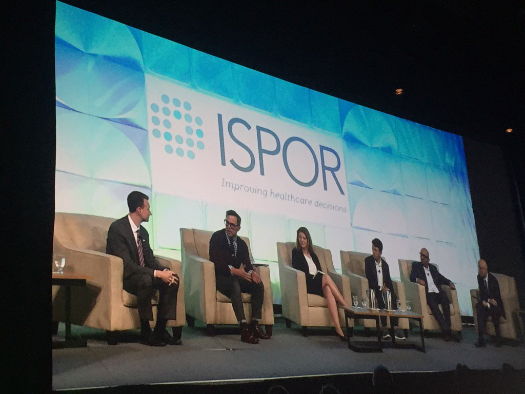 test Twitter Media - Debate on disruptive health innovation & tension between the real hope and the over-hyped @CaulfieldTim #ISPORAnnual https://t.co/86CMzdRrOv