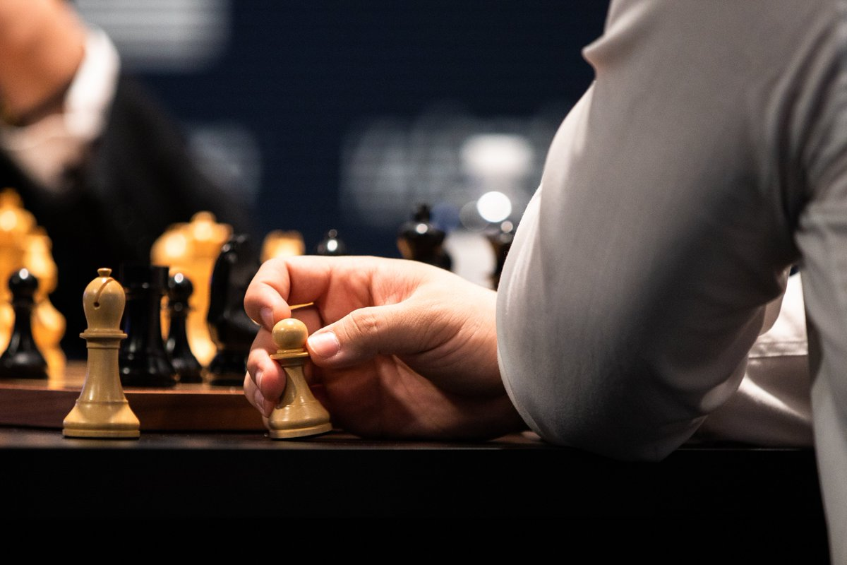 test Twitter Media - All games of #GrandPrixFIDE ended in draws today.   🇺🇸 Nakamura 1/2-1/2 Dubov 🇷🇺 🇷🇺 Grischuk 1/2-1/2 So 🇺🇸 🇨🇳 Wei Yi 1/2-1/2 Nepomniachtchi 🇷🇺  🇷🇺 Svidler 1/2-1/2 Wojtaszek 🇵🇱  Another 'long' game tomorrow, May 21. If still tied, tiebreaks on Wednesday. https://t.co/Srrdf9MAfY https://t.co/IzkiIMgjrl