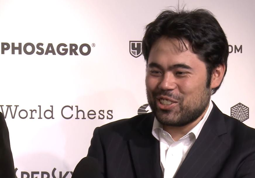 "test Twitter Media - Nakamura on his suppositional strategy to take the matches to tiebreaks: ""No, when you start with White this is never the intention. If you draw a game with Black, you always have this option generally with White. But no, of course, no.""  https://t.co/VbHkXz4U05  #GrandPrixFIDE https://t.co/eKIolscI9u"