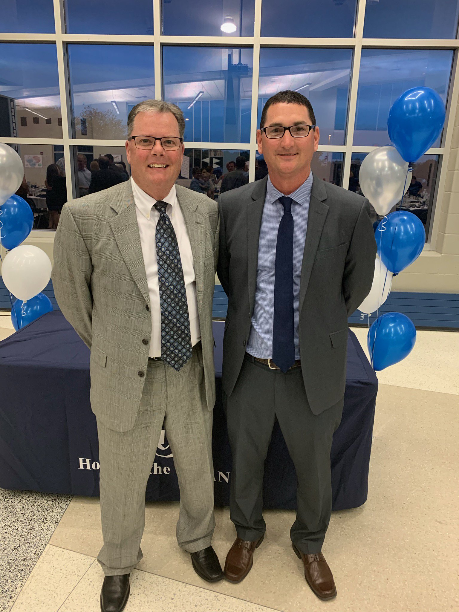 Happy Retirement to @tmeans1 - enjoyed speaking on his behalf last week. #LCMSPTB https://t.co/iCl4HX6FGr