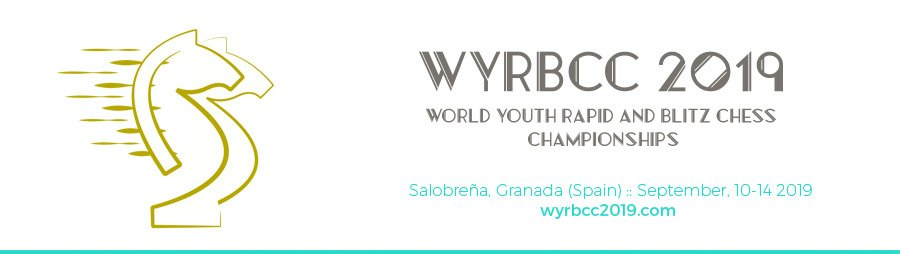 test Twitter Media - World Youth U14, U16, U18 Rapid & Blitz Chess Championships will be held September, 10-14 in Salobreña, Spain.  You can get more information by writing to info@wyrbcc2019.com   #youthchess #chess #WYRBCC2019 https://t.co/czlL8cupUB