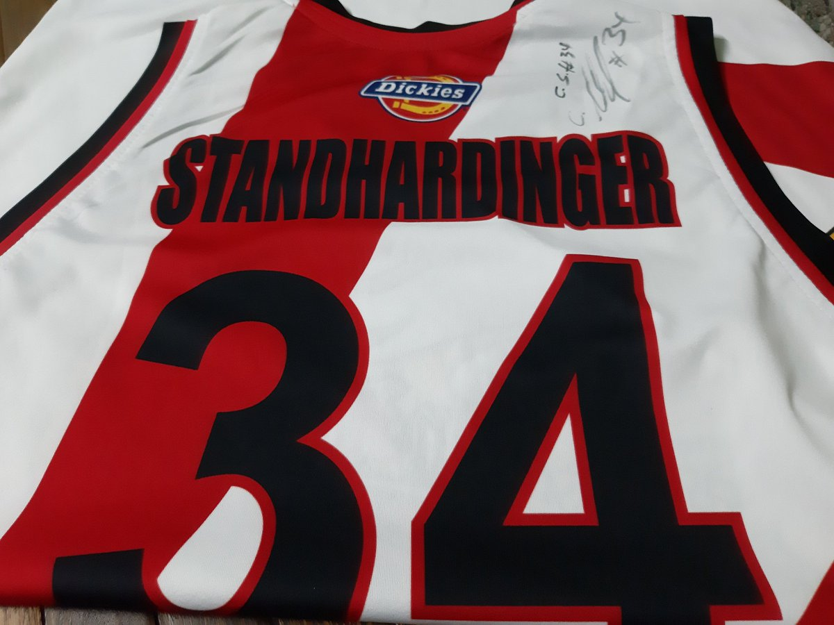 big up to @cstandhardinger...congrats to smb! https://t.co/jQpujO9WCV