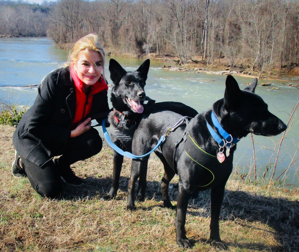 RT @DrKristieLeong: Happy to share life with #rescuedogs! They're the best. :) #NationalRescueDogDay #dogmom https://t.co/fotZy4xBAY