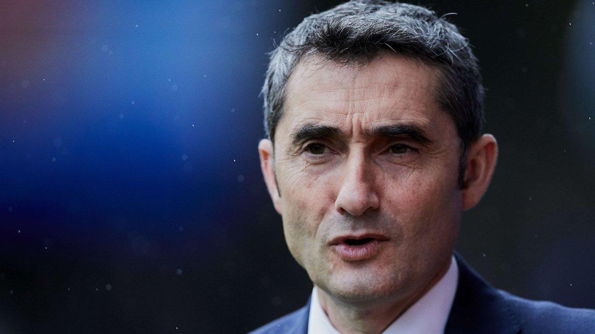 Valverde : Saat Ini Kami Hanya Fokus Untuk Memenangkan Dua Gelar https://t.co/djWBCNDt2O https://t.co/ZFxyjDla3H