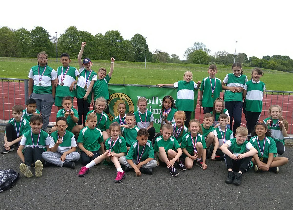 test Twitter Media - A wonderful day at the South Birmingham Athletics. 25 event medals and 20 out of 32 children came back with one. https://t.co/p2iAQIm72z
