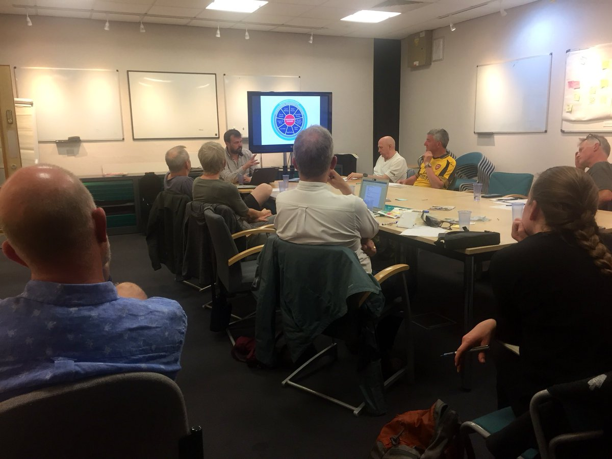 test Twitter Media - Great turnout last night for @EnfieldCycling's AGM with a talk by @RichardEason! Exciting to hear about the future of #HealthyStreets in #Enfield... watch this space https://t.co/LBiop6gbGw