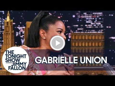 """Gabrielle Union and Jessica Alba Shot a Music Video to DaniLeigh's """"Lil ... https://t.co/MVlFZmFvPm #staged https://t.co/lVmgITbXHT"""