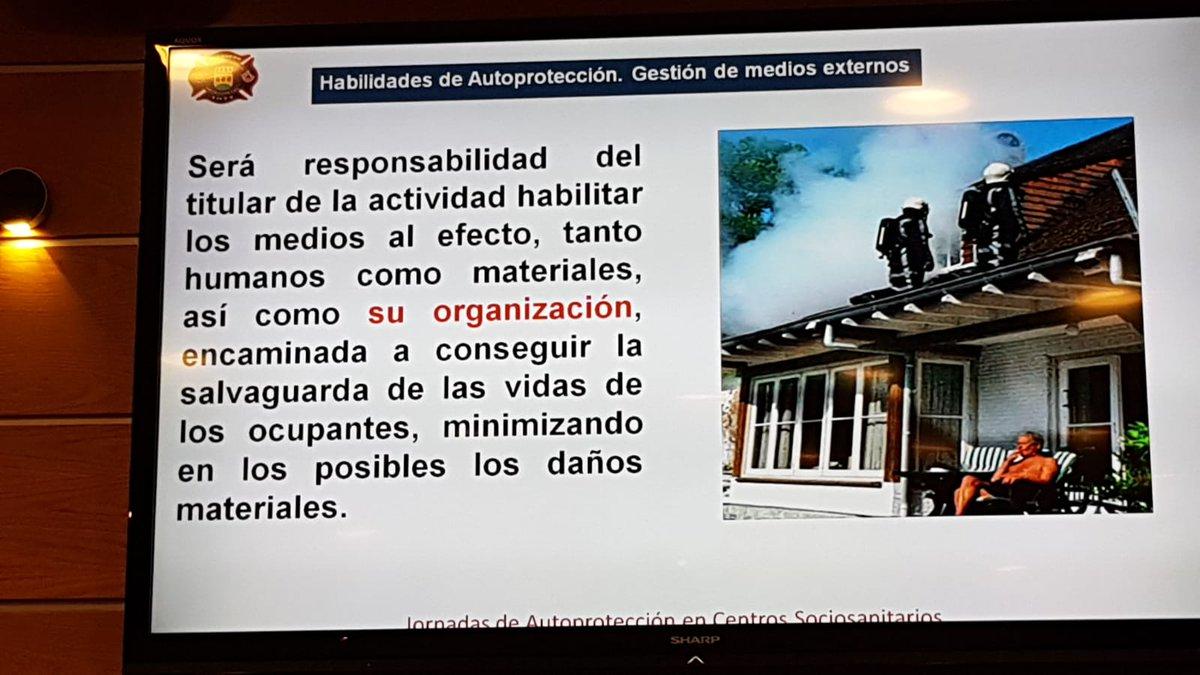 test Twitter Media - Raúl Esteban @alcorconbombero explica las responsabilidades en la Autoprotección #AutoprotecciónSENDA en @CEOE_ES @AESTE_oficial https://t.co/0F9hg4Ltxa