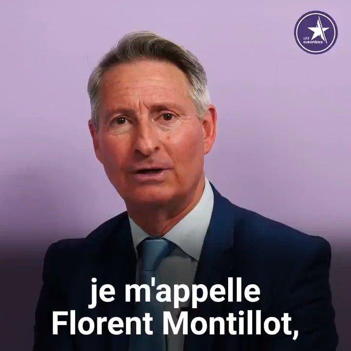 RT @UDI_off: Merci à @FMontillot pour son soutien à la liste @Les_Europeens_ ! #26mai #Europeennes2019