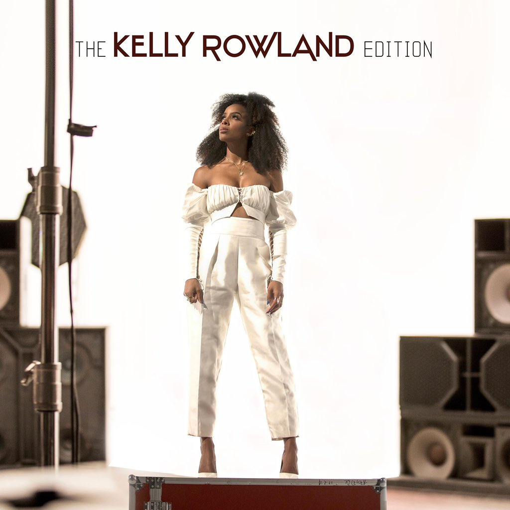 Red Bull Songs: The Kelly Rowland Edition – Available Now: https://t.co/huWu3WMlJX https://t.co/0z1F66FgGk
