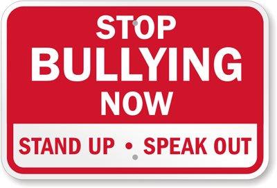 Art imitating life. ♻️ #standuptobullying #speakout #BeStrong #StopTheBullies ✊🏼 https://t.co/zdYfc9LxxP https://t.co/oWlOTbGBiU