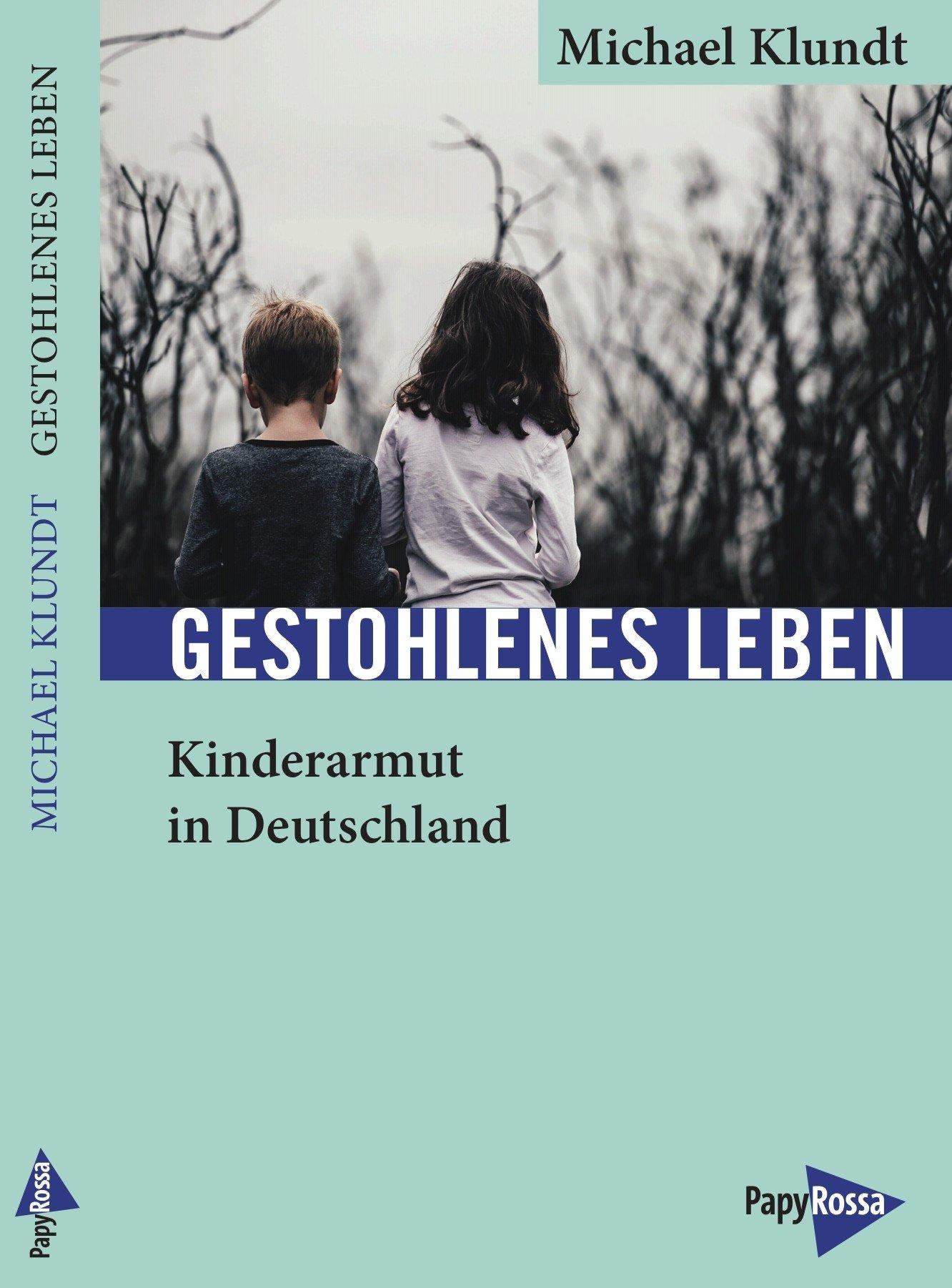 #Bildungsarmut und Kinderarmut ist sicher auch im #Twitterlehrerzimmer oder im #fl_seminar ein relevantes Thema! Michael Klundt ist Prof. an der Hochschule Magdeburg-Stendal, Fachbereich #Humanwissenschaften, und legt hier eine grundlegende Forschungsarbeit vor. https://t.co/Ffeo26jAna
