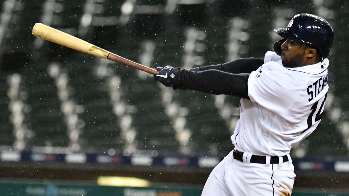 'Riding the wave:' Tigers' Christin Stewart feels like he's ready to break out #Tigers  https://t.co/3rsW6F6lIX https://t.co/up1bDB1Syi