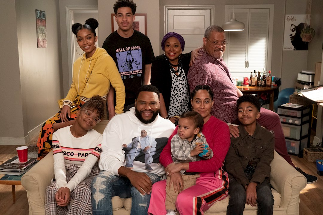 test Twitter Media - Thank you to all the fans for always supporting #blackish!!! See you this fall for Season 6! https://t.co/O1xhJjJScH