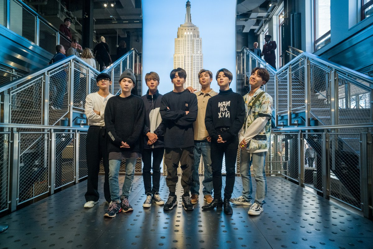 test Twitter Media - Just a bunch of @BTS_twt photos to get you through the day   #BTS #BTSARMY #Halsey #JUNGKOOK #JIMIN #RM #SUGA #JIN #JHOPE #V https://t.co/GvLZMPYKL6