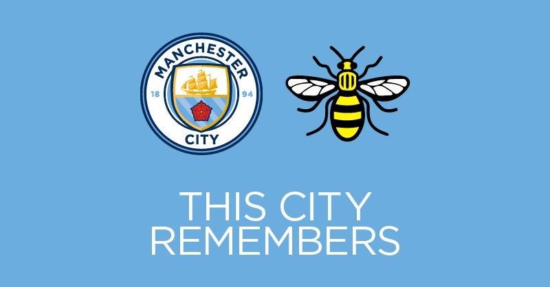 RT @ManCity: This City Remembers. https://t.co/JO1Guk8tEz