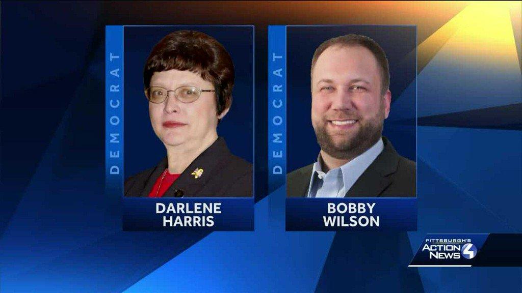 test Twitter Media - Primary upset: Darlene Harris falls short in bid for 4th term on Pittsburgh City Council https://t.co/F2WJjZTGtn https://t.co/iNcik965uS