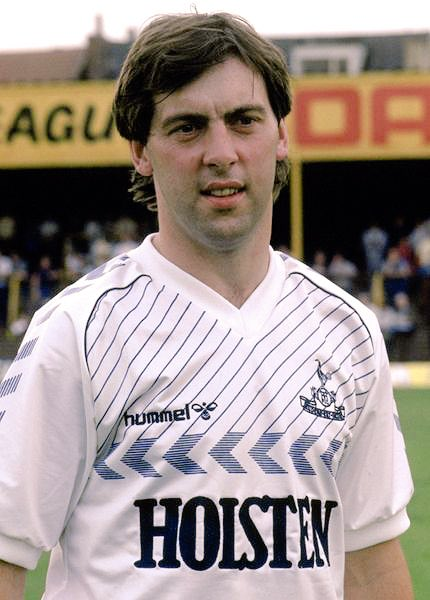 RT @FootballThen: The one & only Tony Galvin, Tottenham Hotspur (1978-87) #THFC #COYS #Spurs https://t.co/TlqR2SMxRV