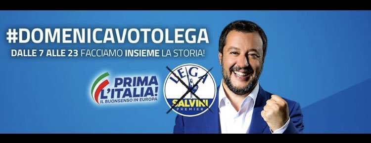 #domenicavotoLega