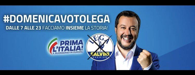 #domenicavotoLega